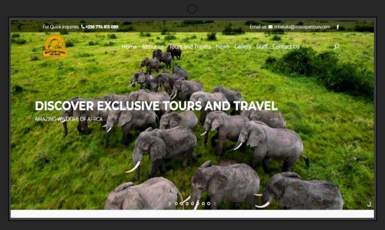Mistique Tours and Travel